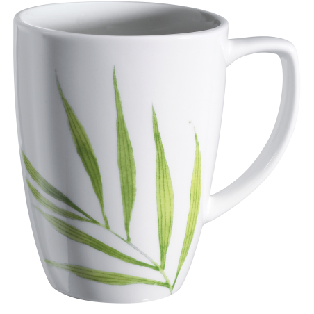 TASSE 355ML - BAMBOO LEAF