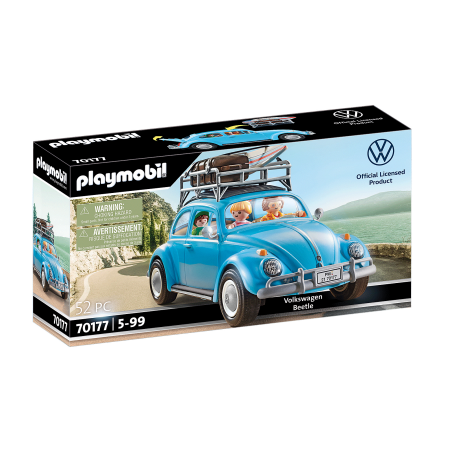 VW COCCINELLE PLAYMOBIL